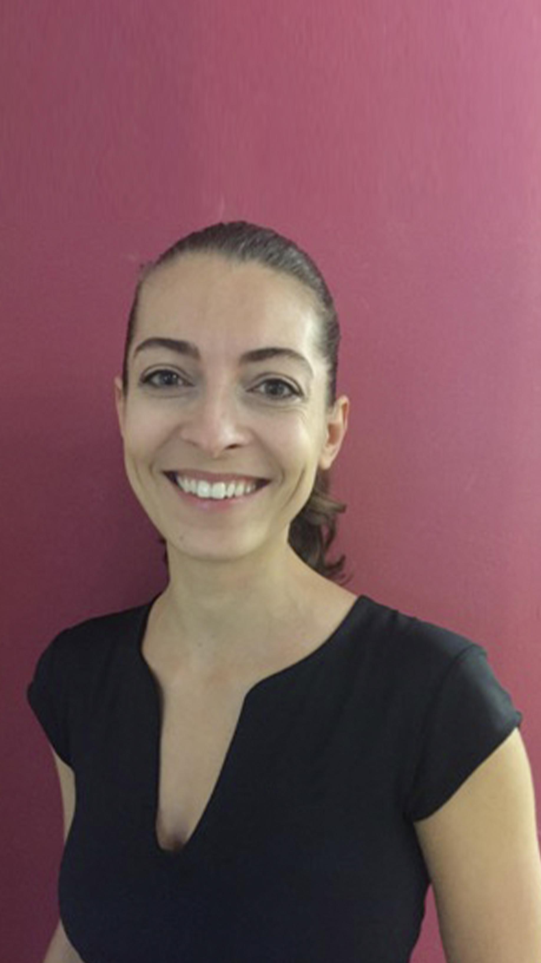 Natalia Seel